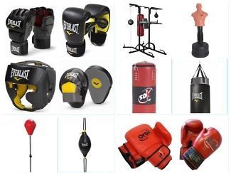 For Any Sport, Having The Right Training Equipment Is Mandatory
